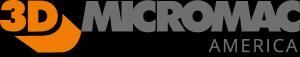 3D-Micromac America_offizielles Logo