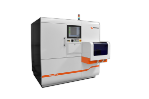 The microDIC laser micromachining system from 3D-Micromac supports volume production of high-power diodes