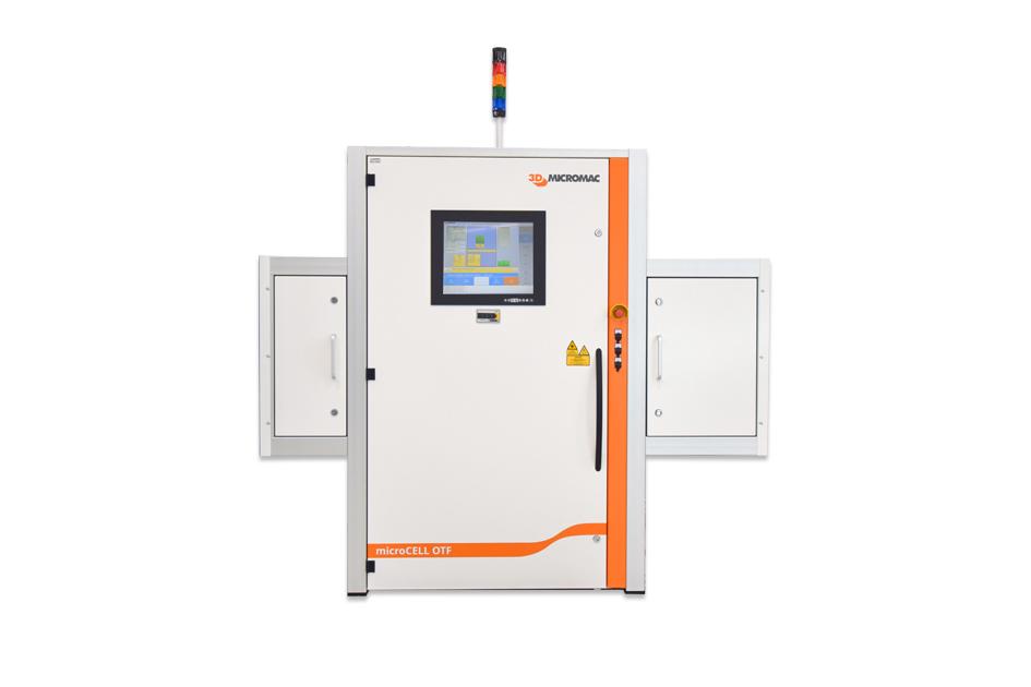 Laser Processing of Solar Cells