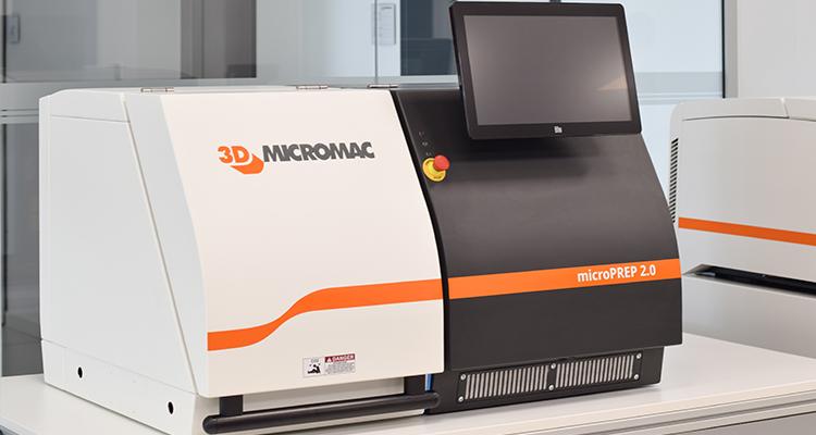 microstructure diagnostics