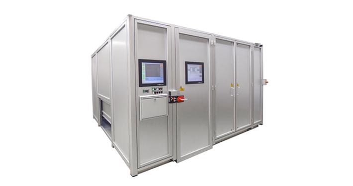 microSHAPE laser processing of glass