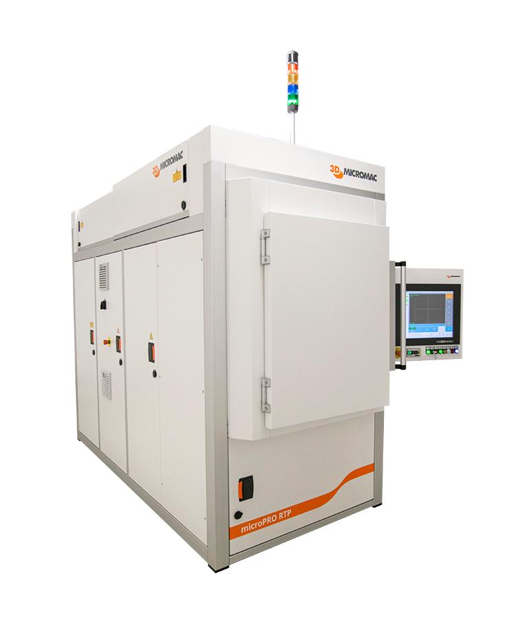 microPRO™ RTP
