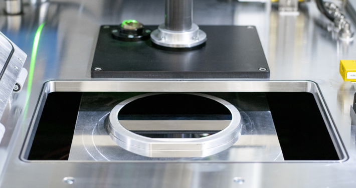 Processing Chamber of microPRO™ XS for OCF