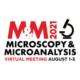 Logo M&M 2021